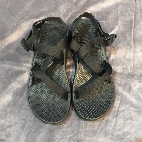 740eb33e1c2d Chaco Z 1 classic men s size 15 sandal black